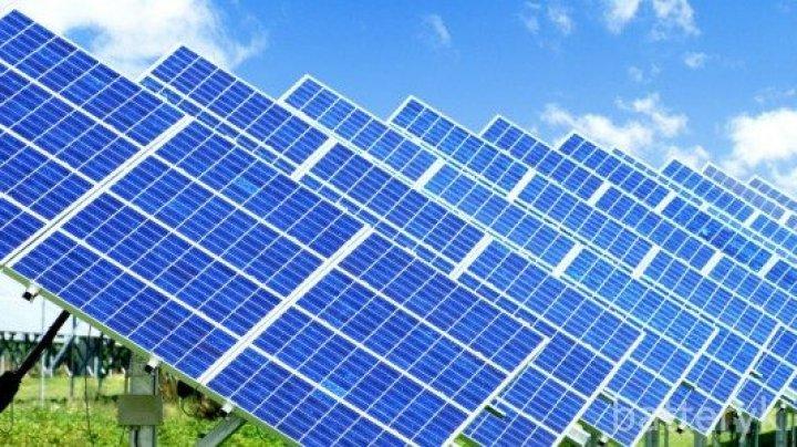 Ученые в США получили грант в $1 млн на разработку нового покрытия для солнечных панелей