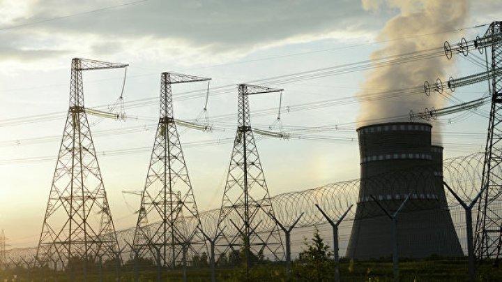 На калининской АЭС в Тверской области отключились три энергоблока