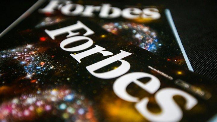 Forbes опубликовал рейтинг самых высокооплачиваемых мировых знаменитостей моложе 30 лет