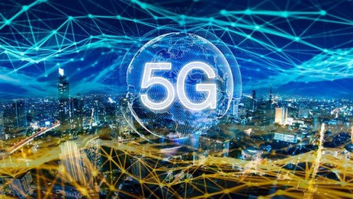 ЕС намерен к концу года разработать меры по обеспечению безопасности сетей 5G