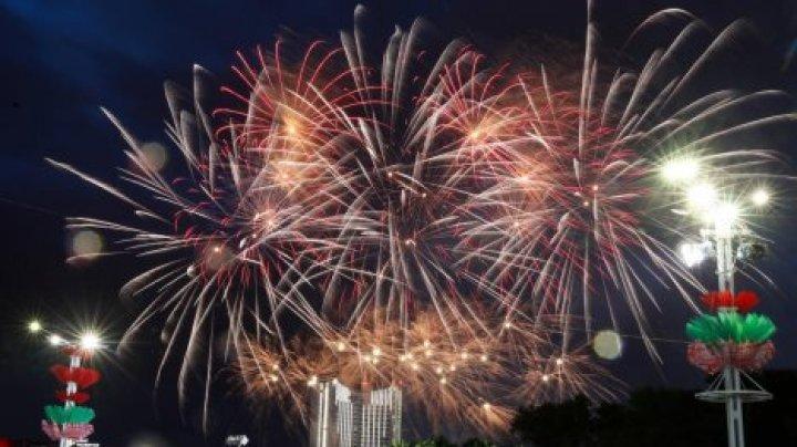 Новый год без салютов: в Киеве запретили фейерверки
