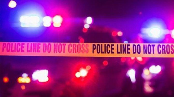 В США семь человек погибли в тройном ДТП