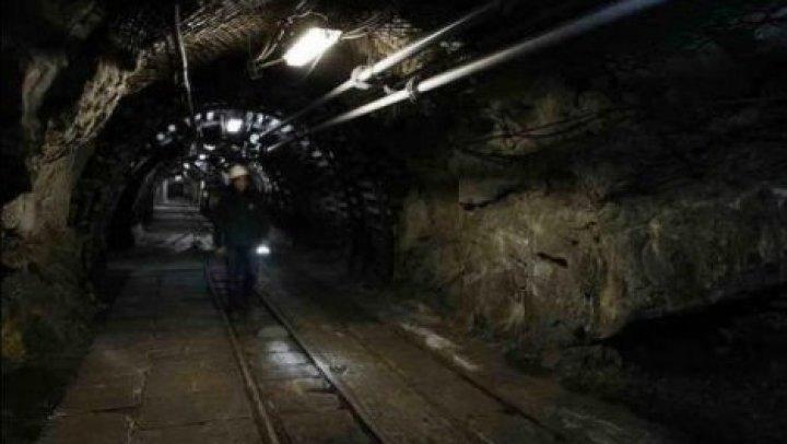 В Китае два человека погибли из-за утечки газа на шахте
