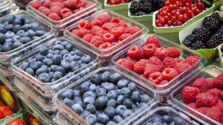 Эксперт назвала три самые полезные ягоды