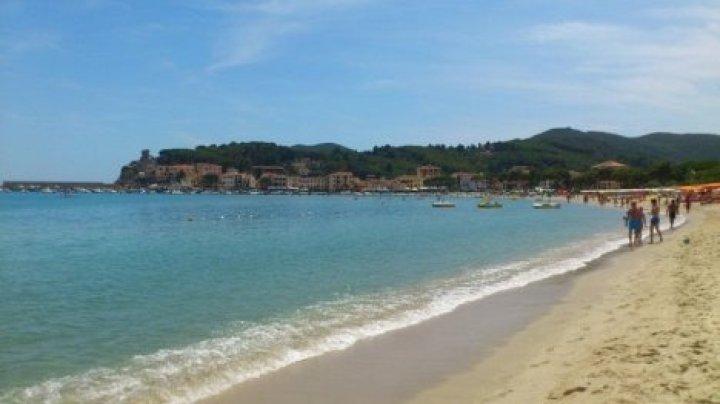 В Италии закрыли 18 пляжей из-за опасности