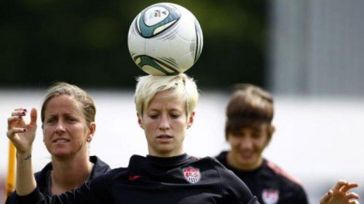 В США обсуждают отказ от финансирования ЧМ-2026 по футболу из-за гендерного неравенства