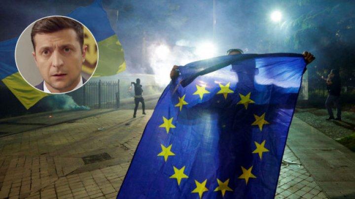"""""""Европа изменила"""": кто теперь спасет Украину"""