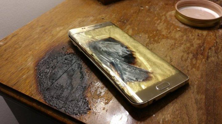 В России семилетний ребенок погиб в результате взрыва мобильного телефона