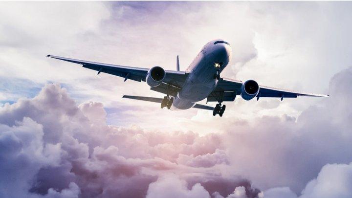 Источник: вылетевший в Прагу самолет вернулся в Москву из-за пожара в багажном отсеке