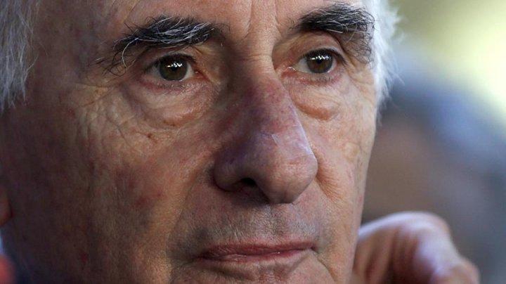 На 81-м году жизни скончался бывший президент Аргентины