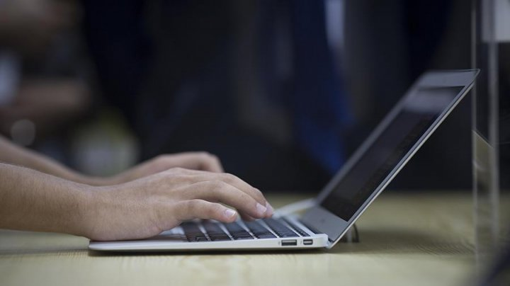 Корпорация Apple тайно отозвала MacBook Air 2018 года