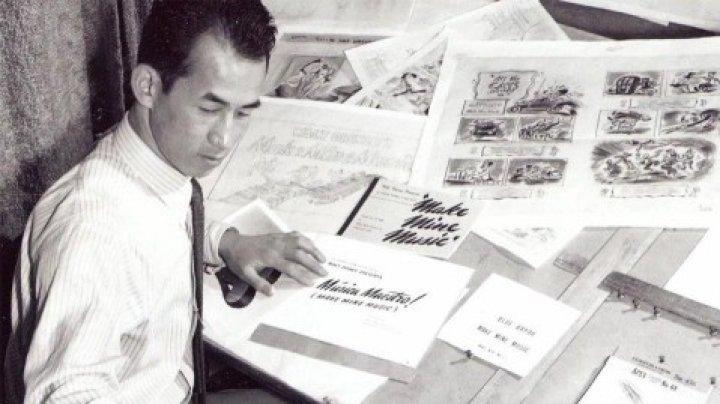 Создатель мультфильма о слоненке Дамбо умер в США