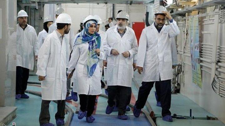 СМИ: Иран превысил лимит в 300 кг обогащенного урана