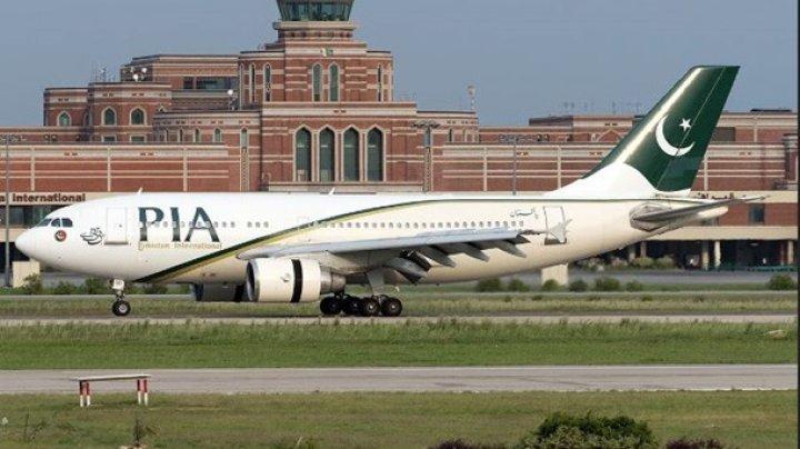 В пакистанском аэропорту стрельба, есть жертвы