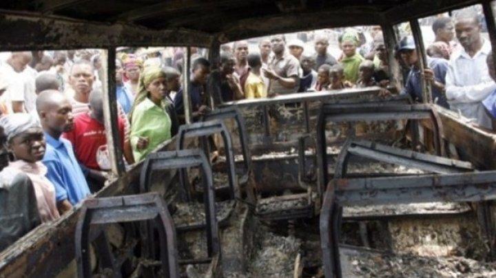 В Танзании погибли пять журналистов в ДТП