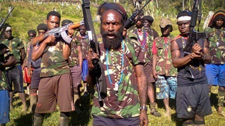 В Папуа-Новой Гвинее неизвестные массово убивают и расчленяют аборигенов