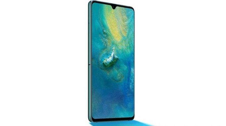 Стали известны сроки выхода 5G-смартфона Huawei
