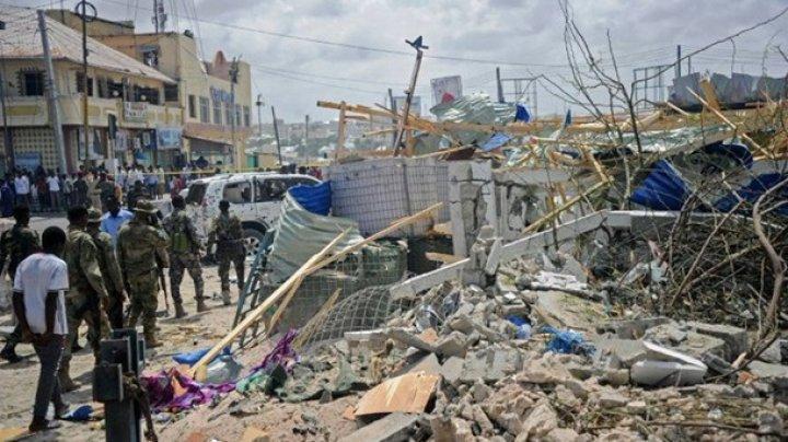 В отеле Сомали произошел теракт: есть жертвы
