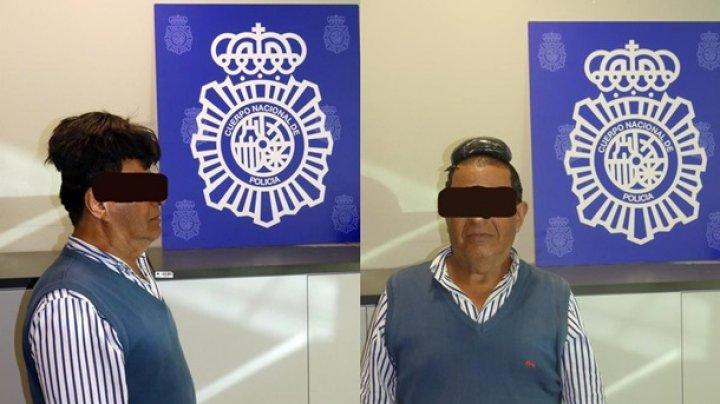 В Барселоне мужчина спрятал полкило кокаина под париком