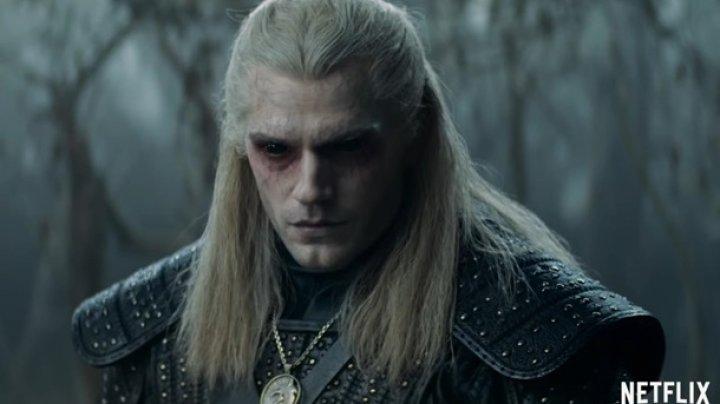 Netflix показал первый трейлер сериала Ведьмак (видео)