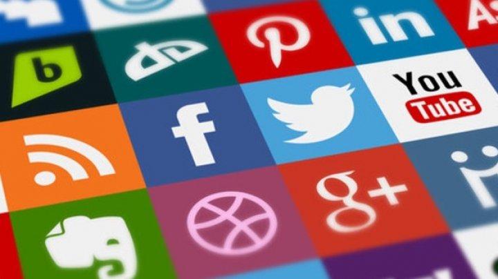 Эксперты назвали самую опасную социальную сеть