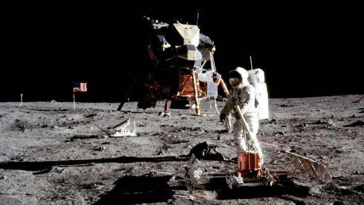 В NASA рассказали, сколько будет стоить возвращение на Луну
