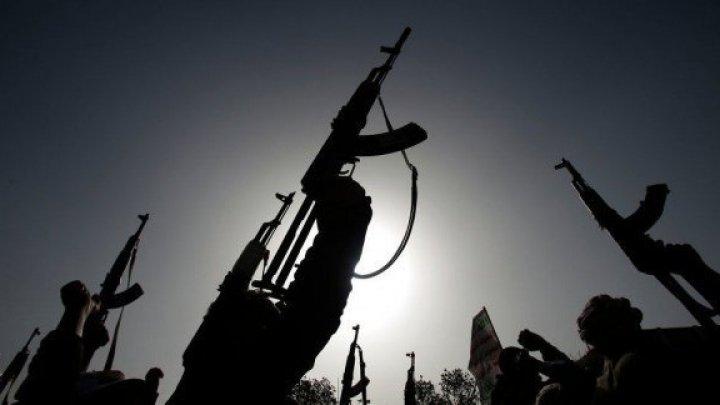В Туле задержали вербовщика террористов
