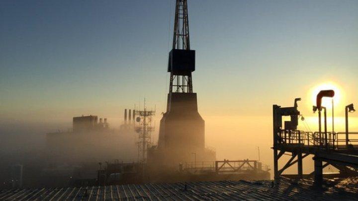 В Ливии приостановили добычу нефти на крупнейшем месторождении