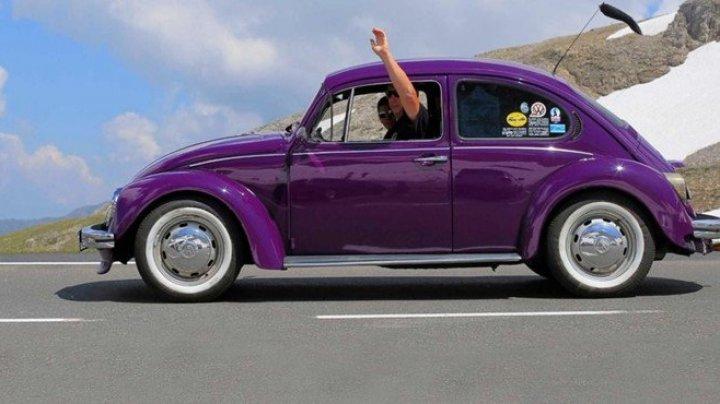 Прекращено производство легендарного Volkswagen Beetle