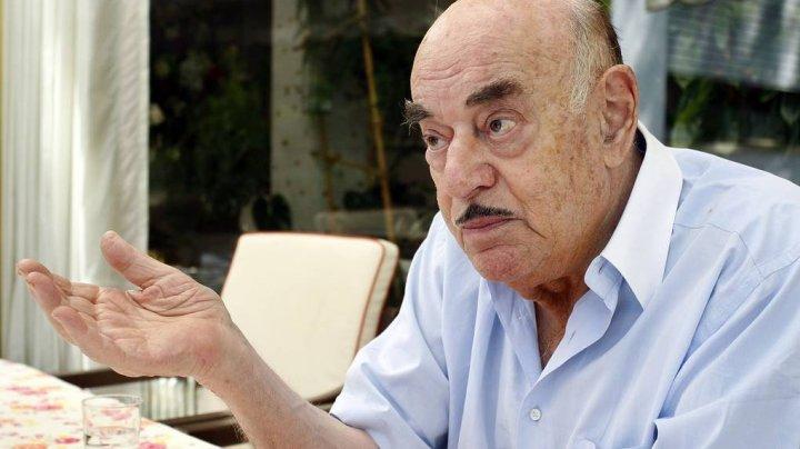 Умер кинопродюсер Артур Браунер в возрасте 100 лет