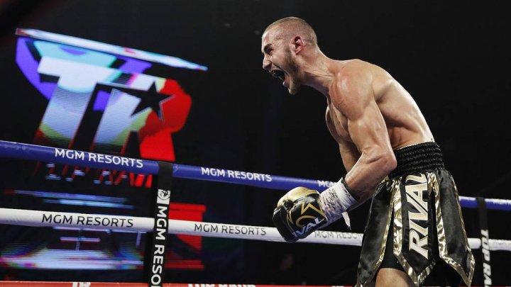 Врачи в США проводят трепанацию черепа получившему отек мозга после боя боксеру Дадашеву