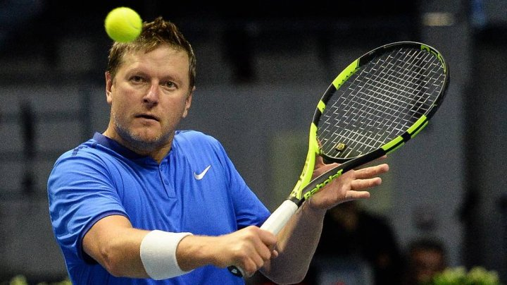 Евгений Кафельников стал членом Зала теннисной славы