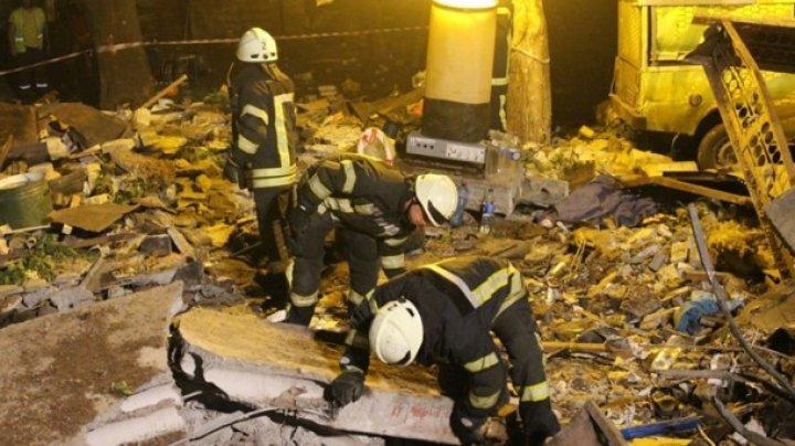 Мощный взрыв прогремел на газоперерабатывающем заводе в Китае (видео)
