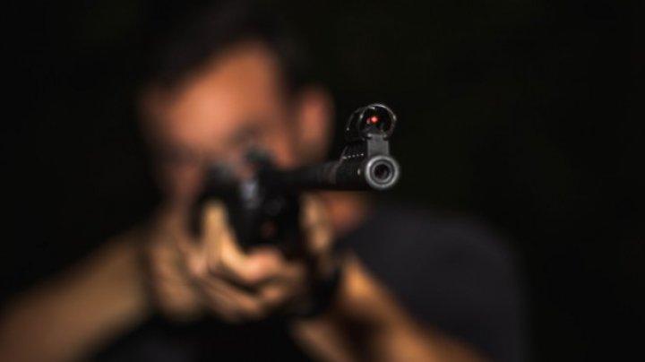 Стрельба произошла в торговом центре в США: есть раненные