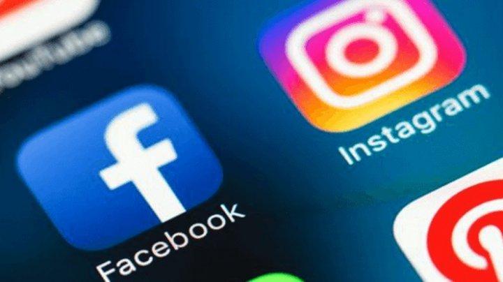 Facebook и Instagram устранили масштабный сбой
