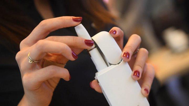 С января 2020 года вырастет акциз на системы нагревания табака