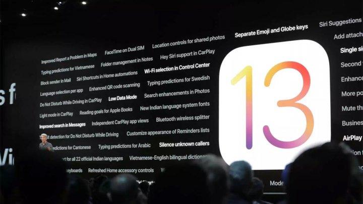 Apple решит проблему с направлением взгляда при видеочате