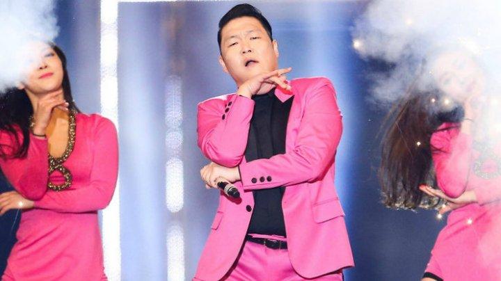 Исполнитель хита Gangnam Style оказался участником секс-скандала