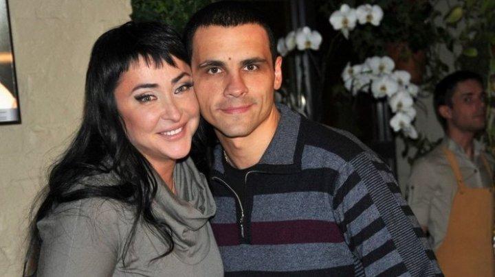 Лолита Милявская разводится с молодым мужем