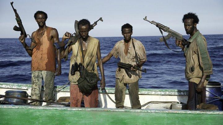 Пираты напали на южнокорейское судно неподалеку от Сингапурского пролива