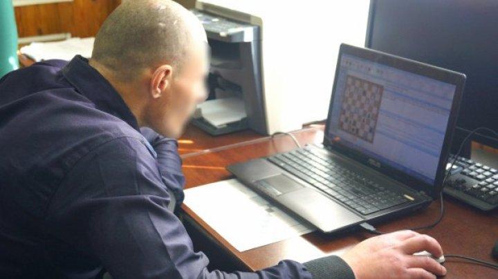Онлайн-чемпионат по шахматам среди осужденных впервые пройдет с участием шести стран