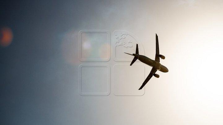 Легкомоторный самолет, пропавший с радаров, не нашли