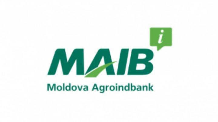 На Буюканах ограбили один из филиалов Moldova-Agroindbank