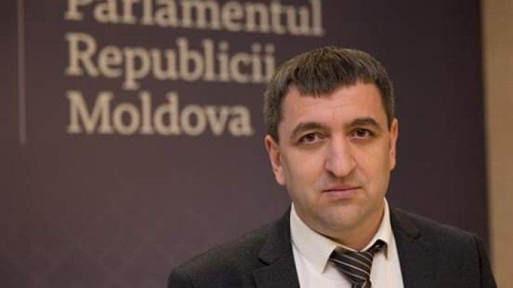 Депутат от Блока ACUM Лилиан Карп, критикует заявление министра иностранных дел Нику Попеску