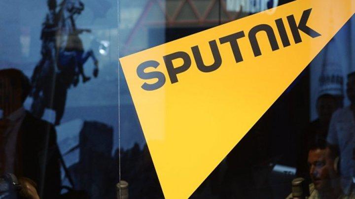 В Литве заблокируют сайт пропагандистского агентства Sputnik