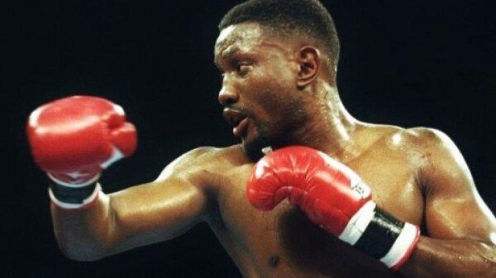 Олимпийский чемпион и абсолютный чемпион мира по боксу Уитакер погиб в ДТП