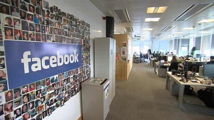 В офис Facebook пришла посылка с отравляющим веществом