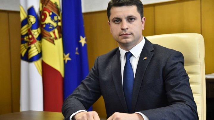 Претор Рышкановки Николай Балаур отправлен в отставку
