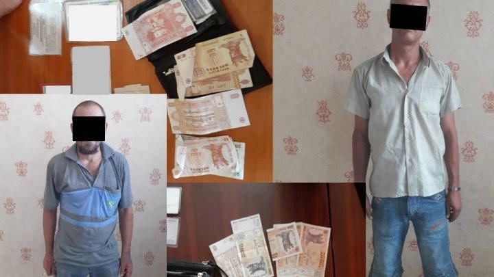Полиция задержала воров, орудовавших на Центральном рынке