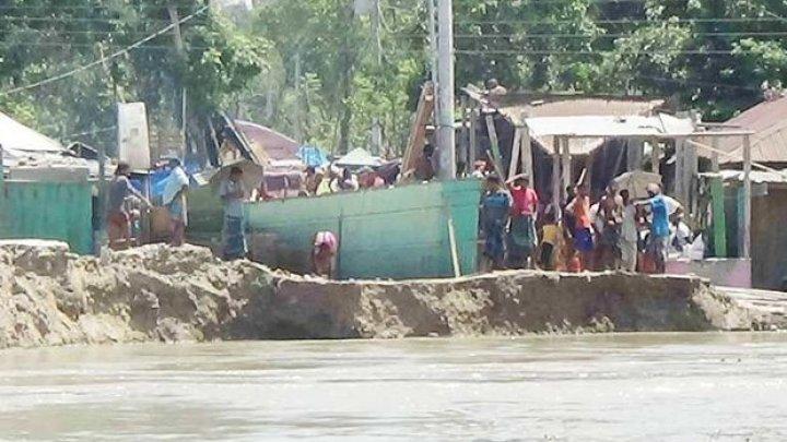 В Бангладеш не менее 95 человек погибли из-за наводнений